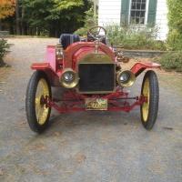 1912 T Speedster