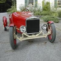 1927 T Speedster