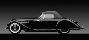 1938 Speedster
