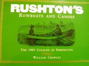Rushton Livery