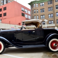 1932 Ford Roadster Model B