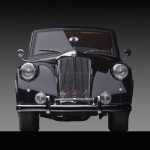 1953-Triumph-Mayflower-front